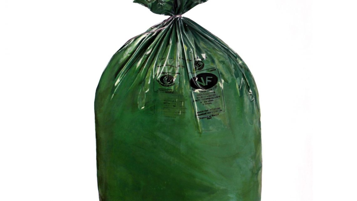 Basura Verde - PierreValls
