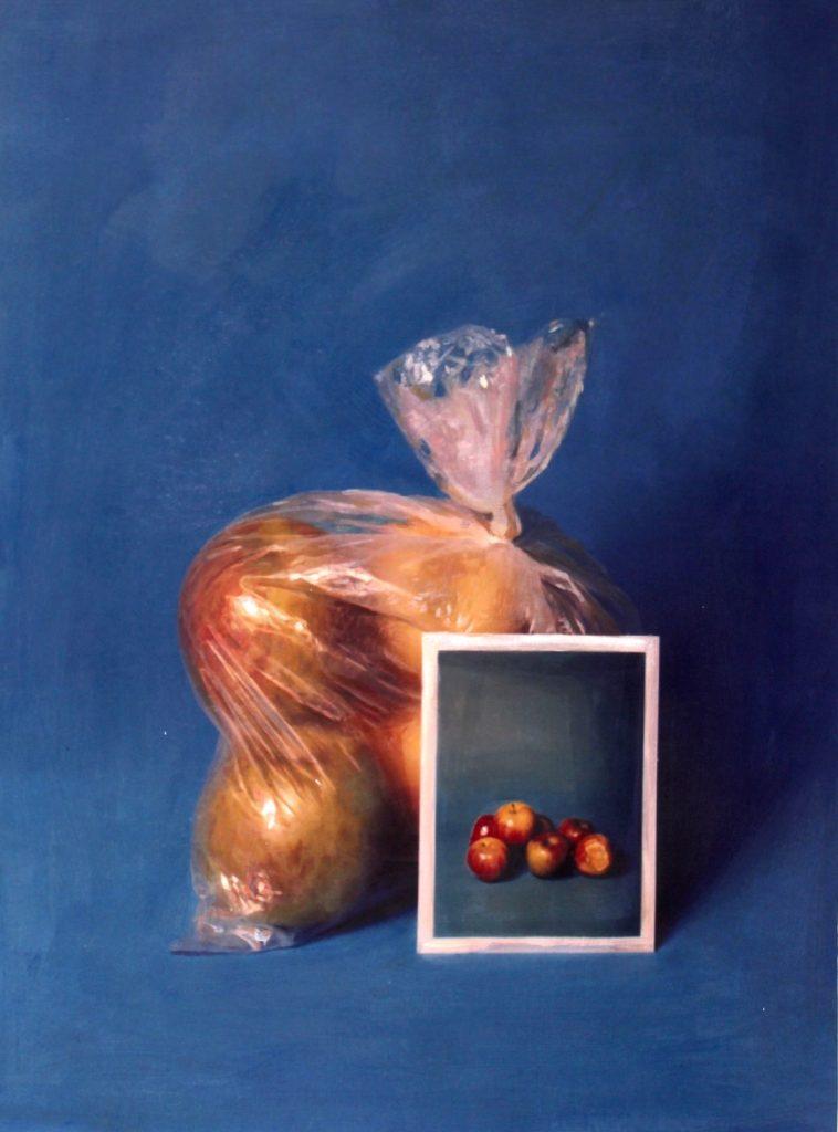 Manzanas - PierreValls